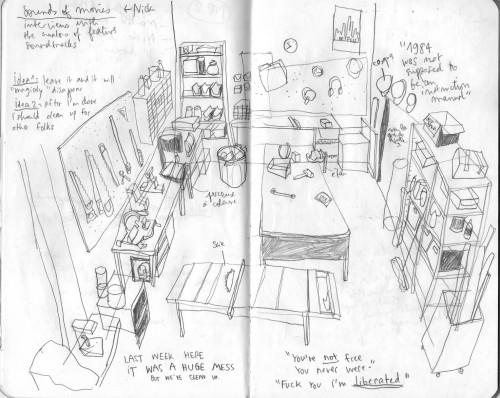 NB atelier